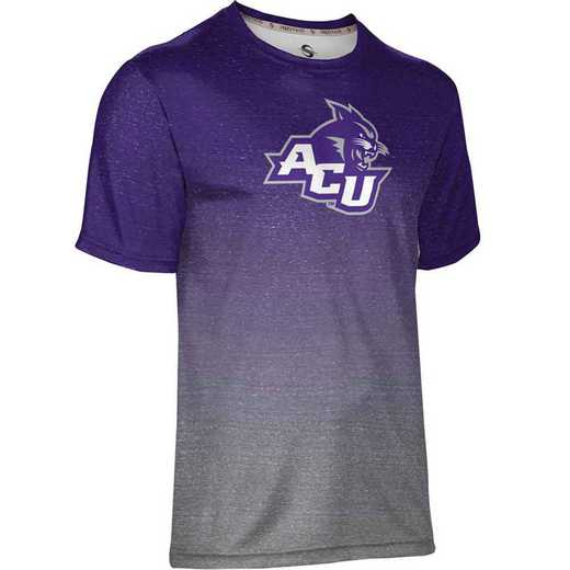 ProSphere Abilene Christian University Boys' Performance T-Shirt (Ombre)