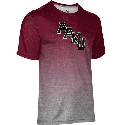 ProSphere Alabama A&M University Boys' Performance T-Shirt (Ombre)
