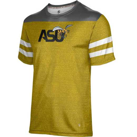 ProSphere Alabama State University Boys' Performance T-Shirt (Gameday)