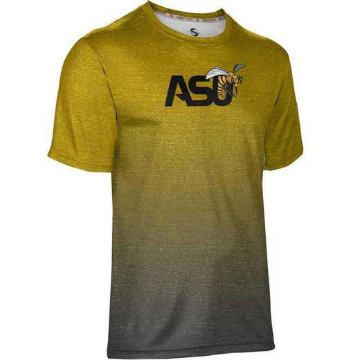 ProSphere Alabama State University Boys' Performance T-Shirt (Ombre)