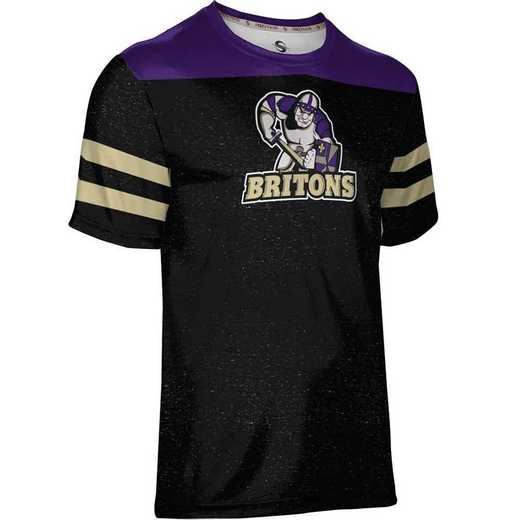 ProSphere Albion College Boys' Performance T-Shirt (Gameday)
