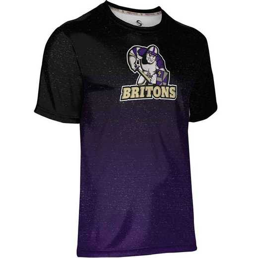 ProSphere Albion College Boys' Performance T-Shirt (Ombre)