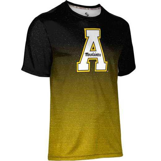 ProSphere Appalachian State University Boys' Performance T-Shirt (Ombre)