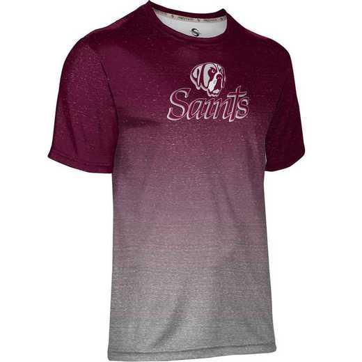 ProSphere Aquinas College University Boys' Performance T-Shirt (Ombre)