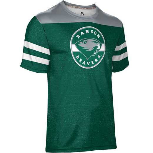 ProSphere Babson College Boys' Performance T-Shirt (Gameday)