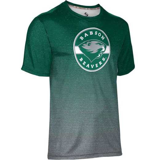 ProSphere Babson College Boys' Performance T-Shirt (Ombre)