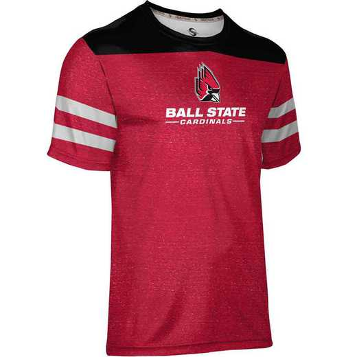 ProSphere Ball State University Boys' Performance T-Shirt (Gameday)