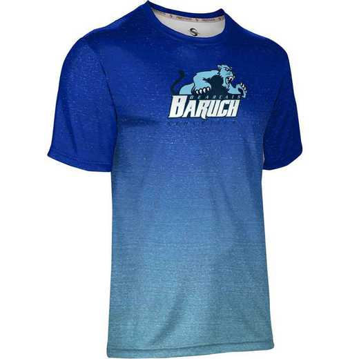 ProSphere Baruch College Boys' Performance T-Shirt (Ombre)