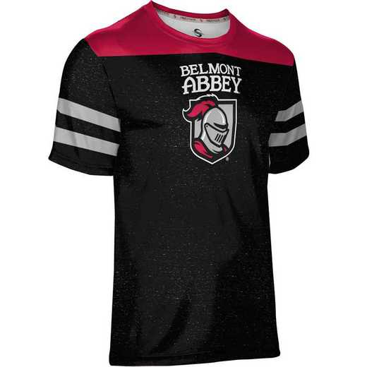 ProSphere Belmont Abbey College Boys' Performance T-Shirt (Gameday)