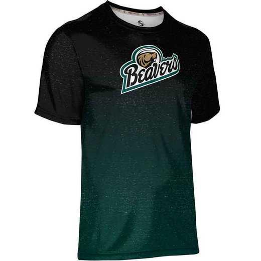 ProSphere Bemidji State University Boys' Performance T-Shirt (Ombre)