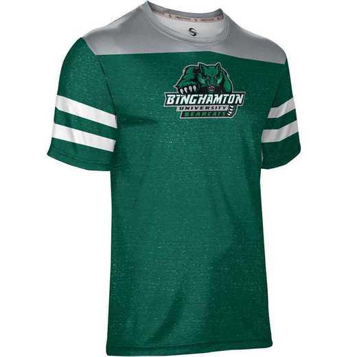 ProSphere Binghamton University Boys' Performance T-Shirt (Gameday)