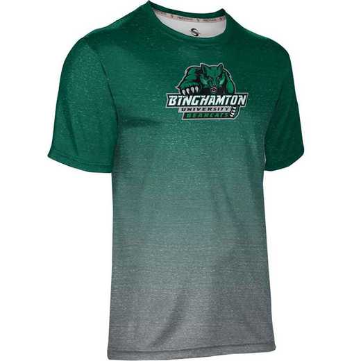 ProSphere Binghamton University Boys' Performance T-Shirt (Ombre)