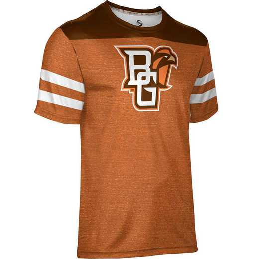ProSphere Bowling Green State University Boys' Performance T-Shirt (Gameday)