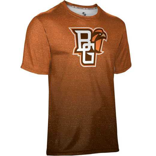 ProSphere Bowling Green State University Boys' Performance T-Shirt (Ombre)