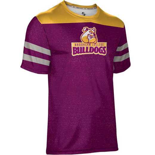 ProSphere Brooklyn College Boys' Performance T-Shirt (Gameday)