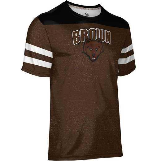 ProSphere Brown University Boys' Performance T-Shirt (Gameday)
