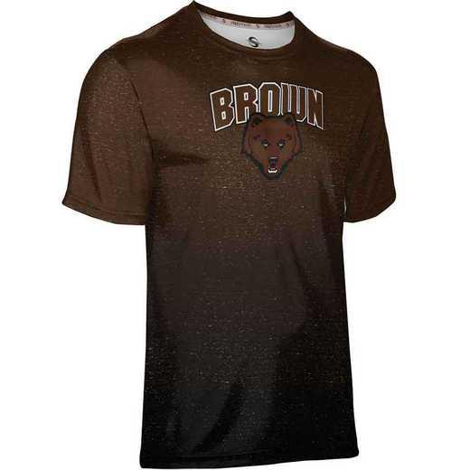 ProSphere Brown University Boys' Performance T-Shirt (Ombre)