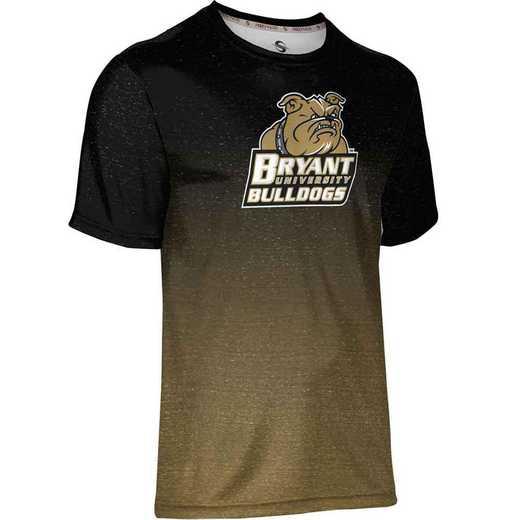 ProSphere Bryant University Boys' Performance T-Shirt (Ombre)