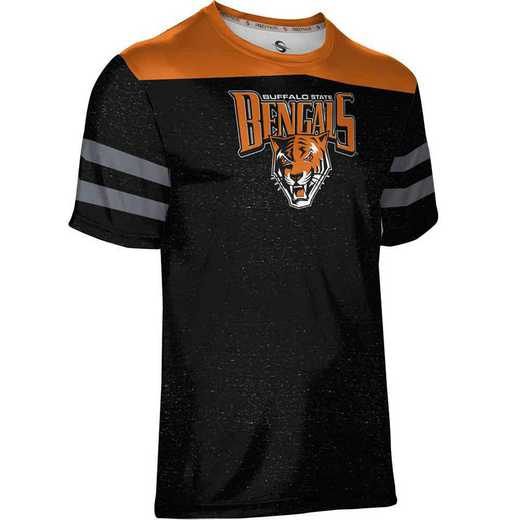ProSphere Buffalo State College Boys' Performance T-Shirt (Gameday)