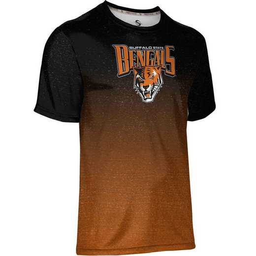 ProSphere Buffalo State College Boys' Performance T-Shirt (Ombre)