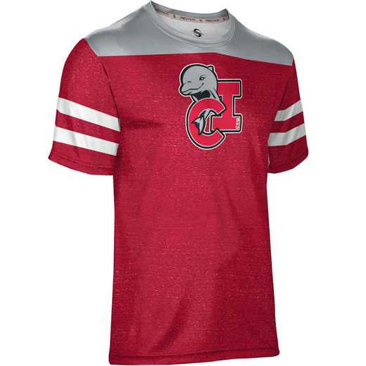 California State University Channel Islands Boys' Performance T-Shirt (Gameday)