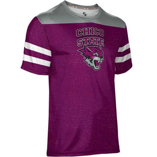 ProSphere California State University Chico Boys' Performance T-Shirt (Gameday)
