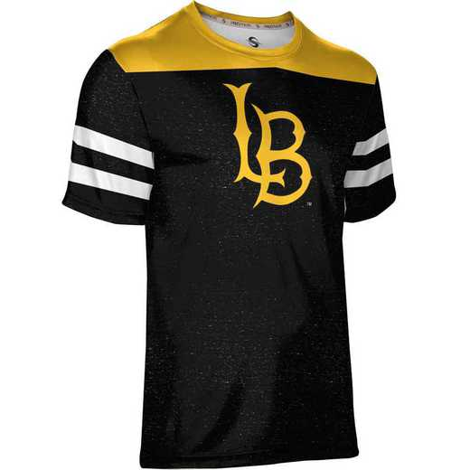California State University Long Beach Boys' Performance T-Shirt (Gameday)
