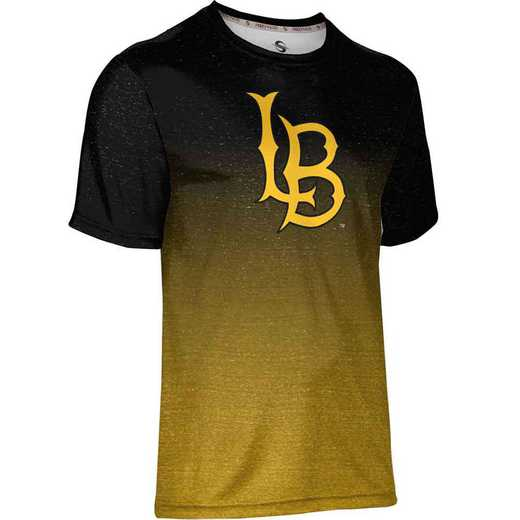 California State University Long Beach Boys' Performance T-Shirt (Ombre)