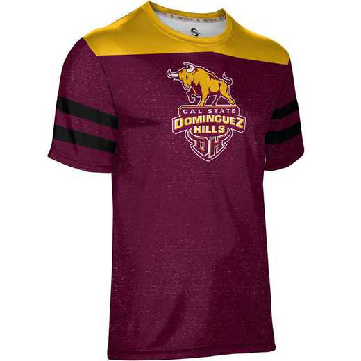 California State University- Dominguez Hills Boys' Performance T-Shirt (Gameday)
