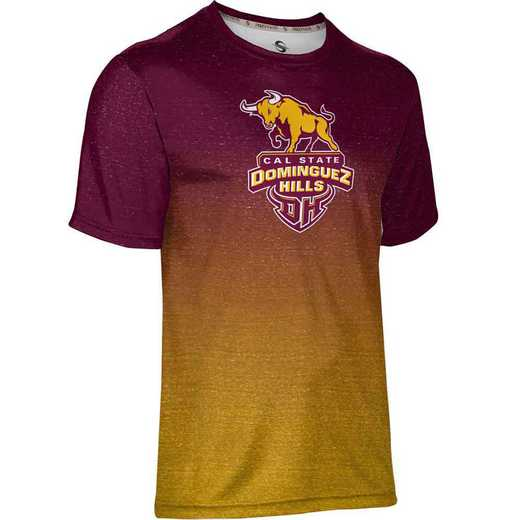 California State University- Dominguez Hills Boys' Performance T-Shirt (Ombre)