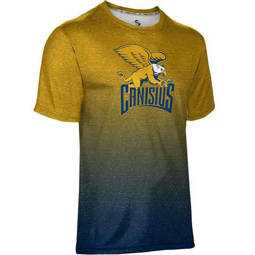 ProSphere Canisius College University Boys' Performance T-Shirt (Ombre)
