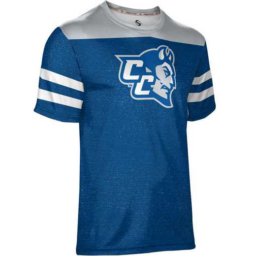 Central Connecticut State University Boys' Performance T-Shirt (Gameday)