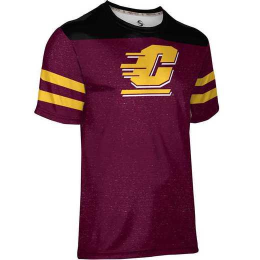 ProSphere Central Michigan University Boys' Performance T-Shirt (Gameday)