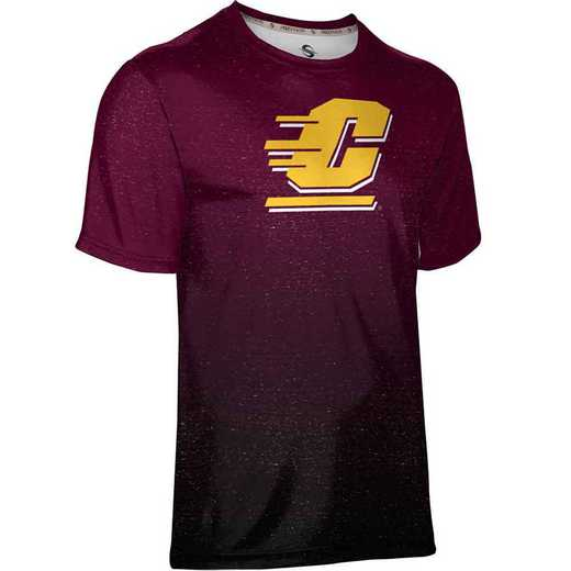 ProSphere Central Michigan University Boys' Performance T-Shirt (Ombre)