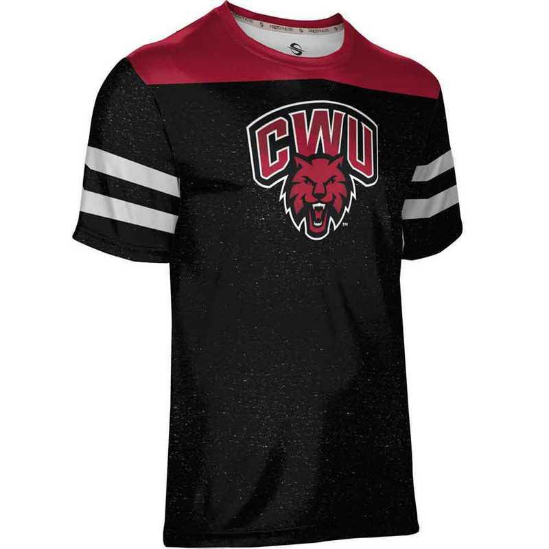 ProSphere Central Washington University Boys' Performance T-Shirt (Gameday)