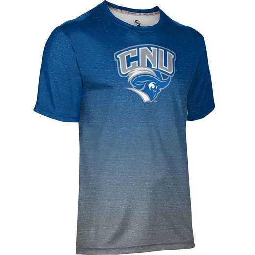 ProSphere Christopher Newport University Boys' Performance T-Shirt (Ombre)