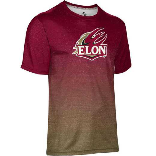 ProSphere Elon University Boys' Performance T-Shirt (Ombre)