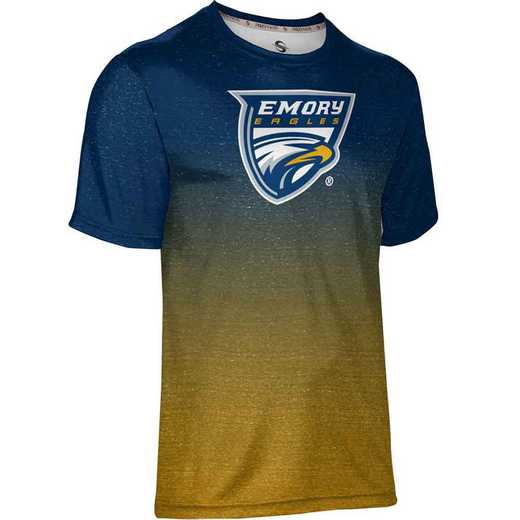 ProSphere Emory University Boys' Performance T-Shirt (Ombre)