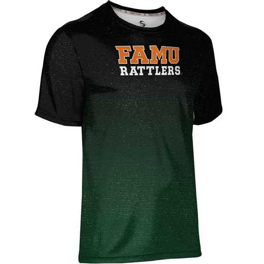 ProSphere Florida A&M University Boys' Performance T-Shirt (Ombre)
