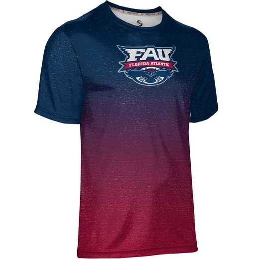 ProSphere Florida Atlantic University Boys' Performance T-Shirt (Ombre)