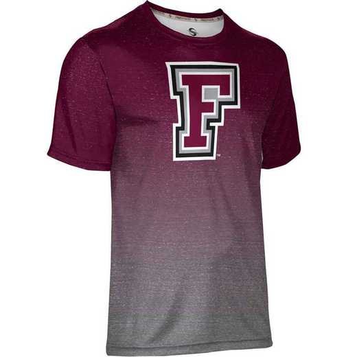 ProSphere Fordham University Boys' Performance T-Shirt (Ombre)