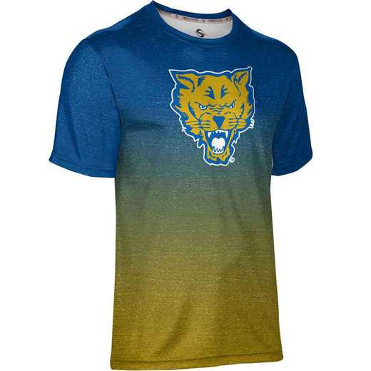 ProSphere Fort Valley State University Boys' Performance T-Shirt (Ombre)