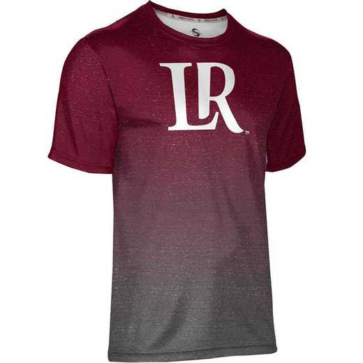 ProSphere Lenoir-Rhyne University Boys' Performance T-Shirt (Ombre)