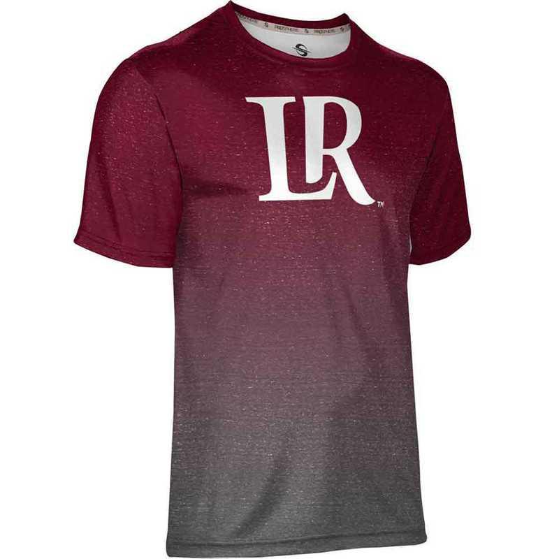ProSphere Lenoir-Rhyne University Boys' Performance T-Shirt (Ombre)