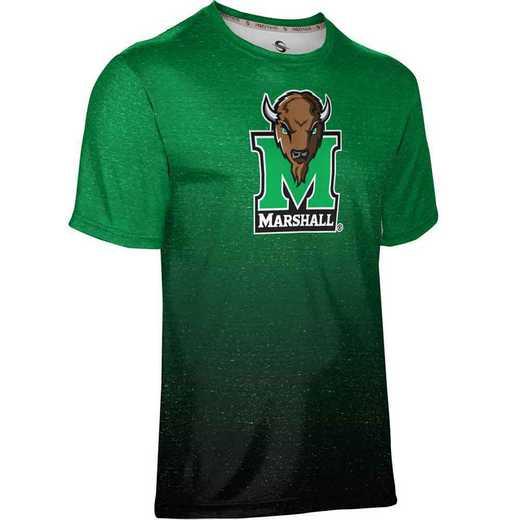 ProSphere Marshall University Boys' Performance T-Shirt (Ombre)
