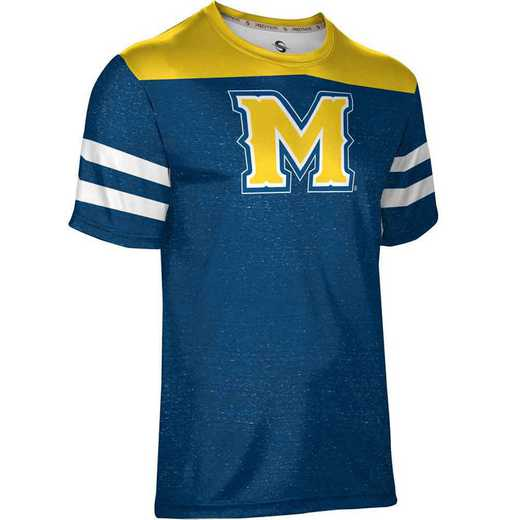 ProSphere McNeese State University Boys' Performance T-Shirt (Gameday)