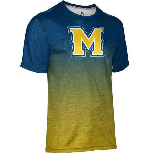 ProSphere McNeese State University Boys' Performance T-Shirt (Ombre)