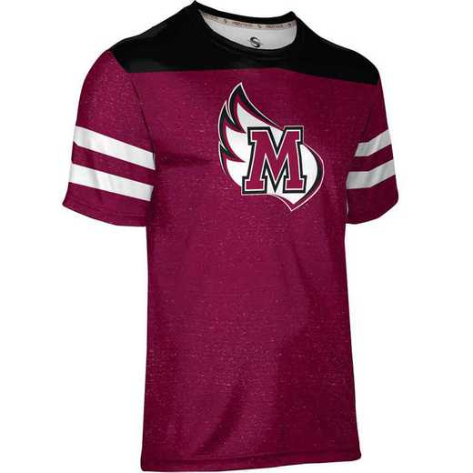 ProSphere Meredith College Boys' Performance T-Shirt (Gameday)