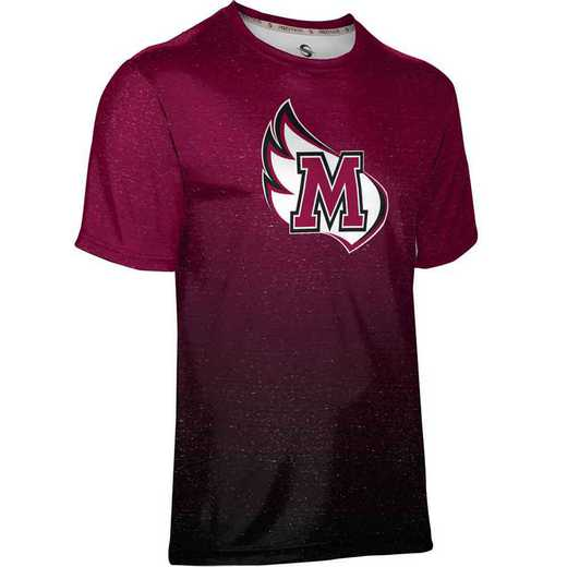 ProSphere Meredith College Boys' Performance T-Shirt (Ombre)