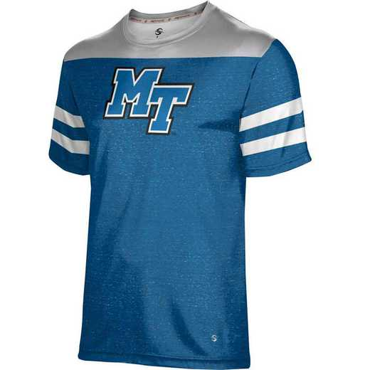ProSphere Middle Tennessee State University Boys' Performance T-Shirt (Gameday)